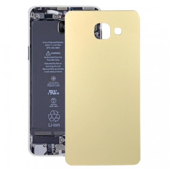 Samsung Galaxy A5 A510 (2016) - Bateriový kryt - Náhradné diely na ... 66f81bea88f