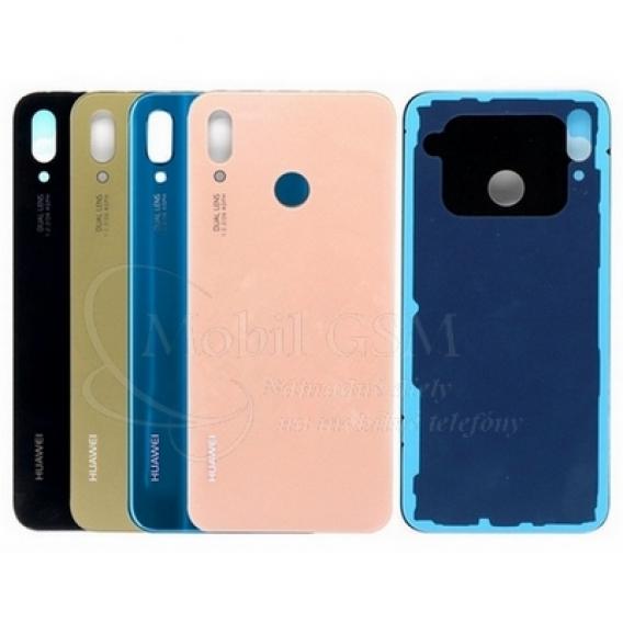 3d83ed8ae Huawei P20 Lite - Zadný kryt - Náhradné diely na mobilné telefóny